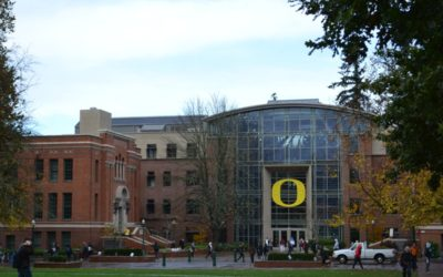Things to know before moving to Eugene, Oregon!